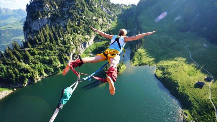 A leap of faith