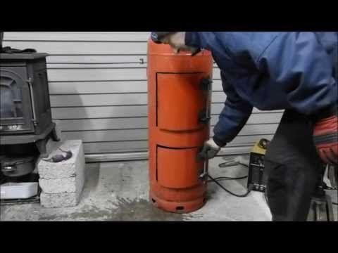 93 Best Waste Motor Oil Drip Heater Bertha Made From An