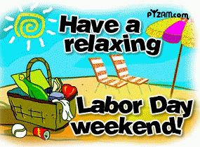 Happy Labor Day! From homeaidegood.com