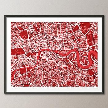 londontownLondontown Parec Zaragoza, Londontown Pictures, Londontown I, Art Prints, Londontown Mi, Canvas, London Maps, Maps Art, London Streets