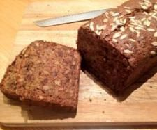 Sticky Banana, Walnut and Date Loaf | Official Thermomix Recipe Community
