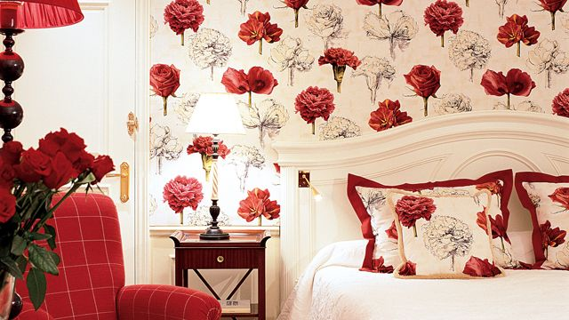 valentine's day hotel specials washington dc