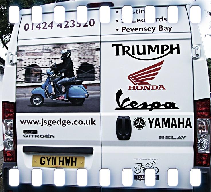 Triumph Motorcycle Dealer