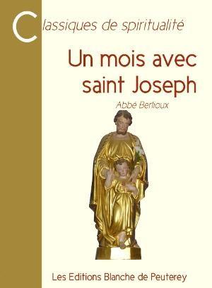 Un mois avec saint Joseph