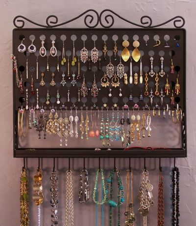 26 Best Images About Jewelry Organizing On Pinterest
