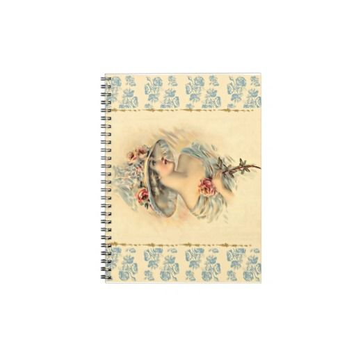Victorian Parlour_Mary Notebook #vintage #retro