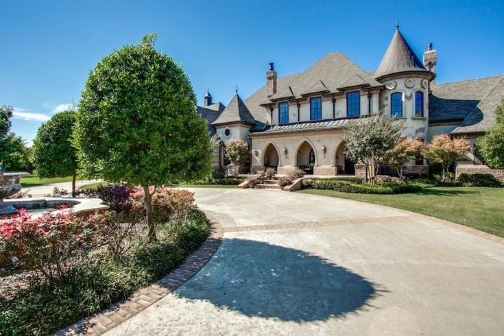 7112 Pleasant Run Road, Colleyville, Texas, United States, 76034, see more photos and the price of this mansion:...
