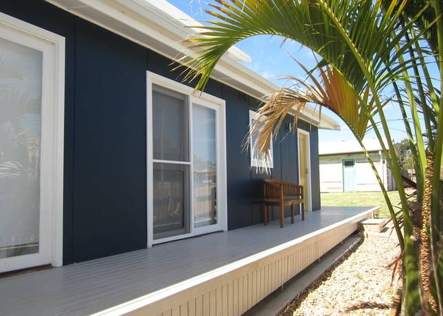 Blue Island | Culburra Beach, NSW | Accommodation