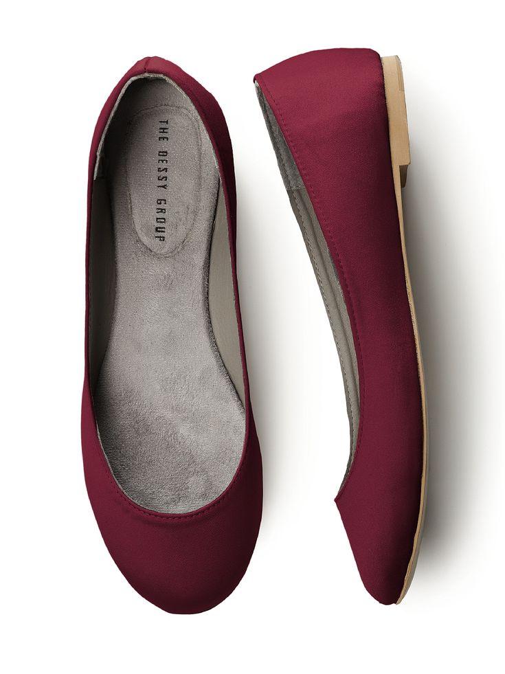 Maroon Wedding Shoes 016 - Maroon Wedding Shoes