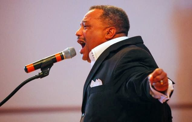 Black Church News: Fred Luter Presents Fall Revival at Franklin Avenue Baptist Church | AT2W