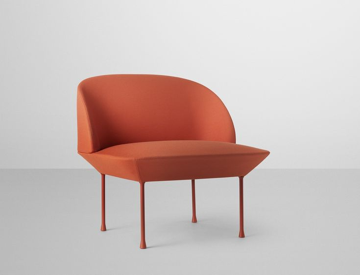 Muuto Oslo Easy Chair | Funktion Alley