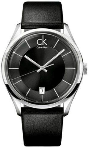 Calvin Klein Masculine Men's Quartz Watch K2H21102