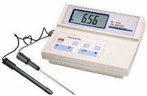 KL-016 Bench pH / mV / Temp meter