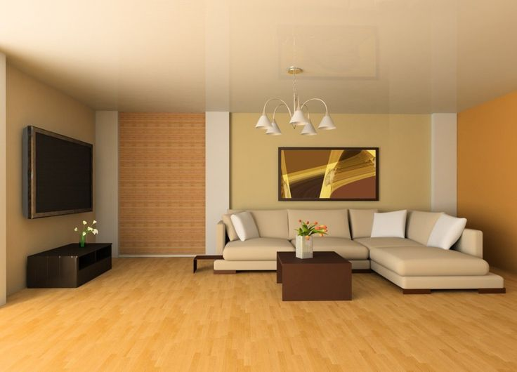 Modern Living Room Colour Ideas