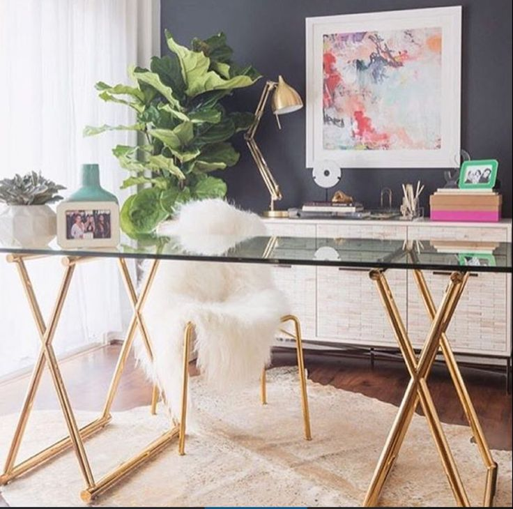 Home Office Furniture By Mariela Alvarado On Desk
