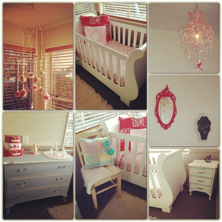 Entry from Kristina - Bedroom #2