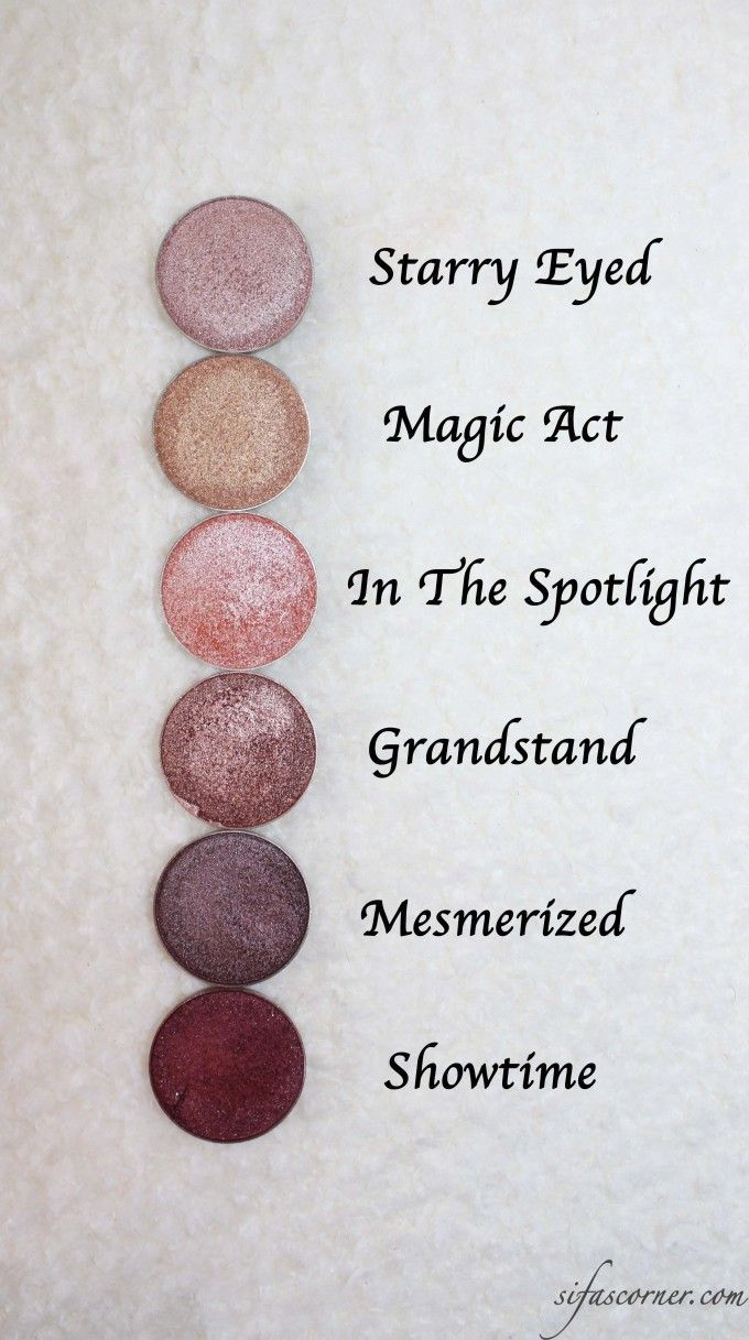 COMPLETE REVIEW: Makeup Geek Foiled Shadows: Part-1 #makeupgeekcosmetics