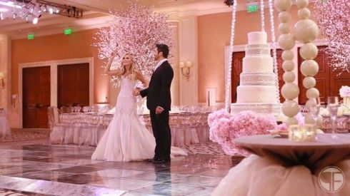 Eddie Judge and Tamra Barney wedding video edit with her children, revealing of the Gorgeous Reception!!!