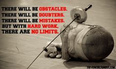 For More Fencing Motivation, Follow On Instagram @THE_FENC3R