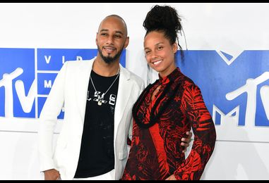 Alicia Keys & Swizz Beatz's Son Egypt Drops His First Freestyle 'Super-boy': Watch