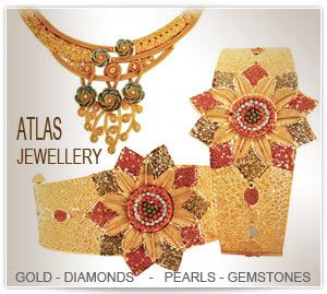 Dubai Jewellery - Atlas