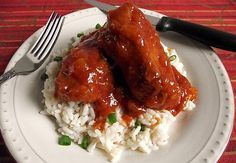 braised country style pork ribs recipe in ginger ale hoisin sauce 18 4 ...