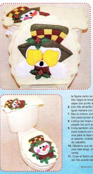 Navidad Moldes De Amanda: MUÑECO DE NIEVE CON VERGUENZA