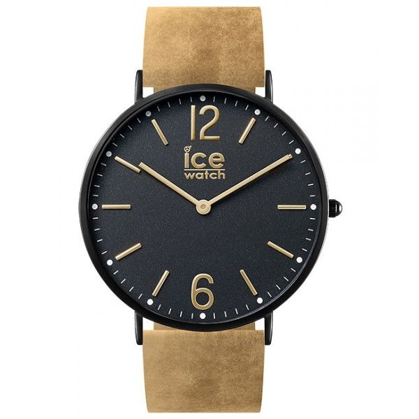 CHL.B.PRE.36.N.15 - ICE-WATCH CITY Preston - Water Resistant - Free Delivery
