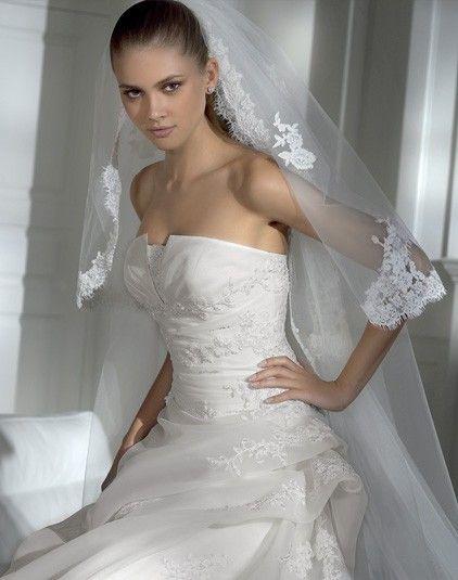 Hechizo - Kifutó modellek - Esküvői ruhák - Ananász Szalon - esküvői, menyasszonyi és alkalmi ruhaszalon Budapesten