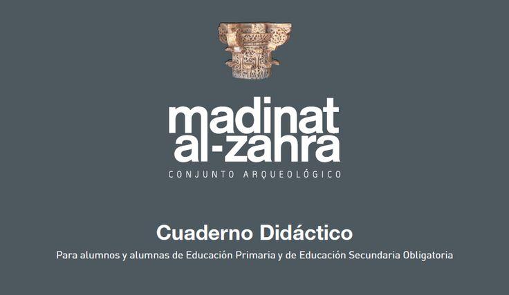 Cuaderno Didáctico descargable de Medina Azahara