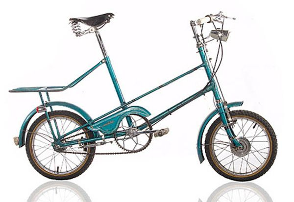"""COMMUTER  FRA Frame: Steel varnished Bicycle gearing: 3 Brakes: Rim Rod Brake / Rim Rod Brake Tyres: 16"""" Wired Tyre / 16"""" Wired Tyre Weight: 35,71 lbs"""
