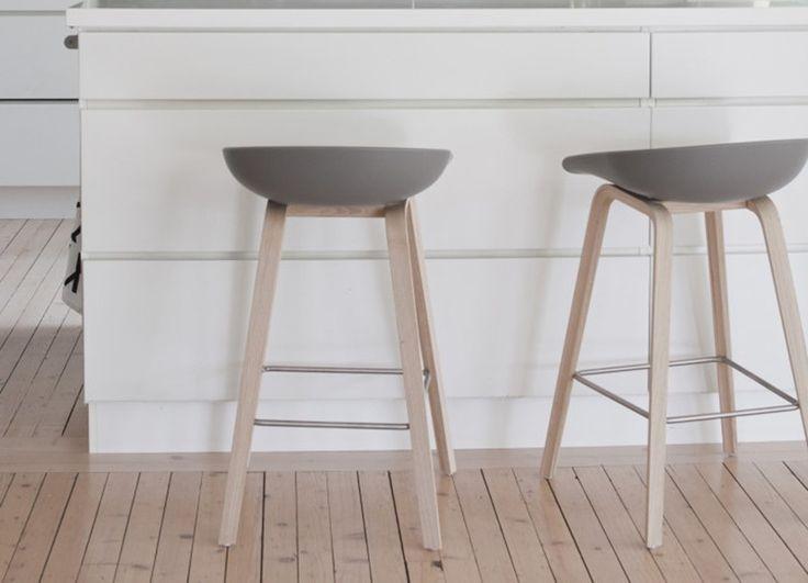 Op onze wishlist: HAY about a stool barkruk