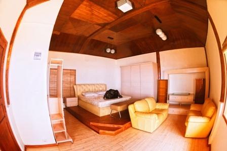 Cottage inside-1