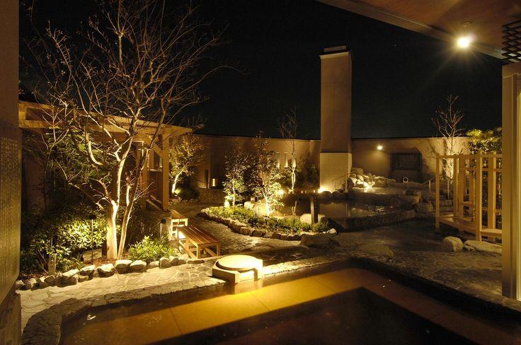 日帰りでも楽しめる!「関東」の人気温泉ランキングTOP15 4枚目の画像