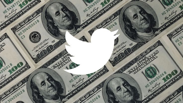 The twitter buy button