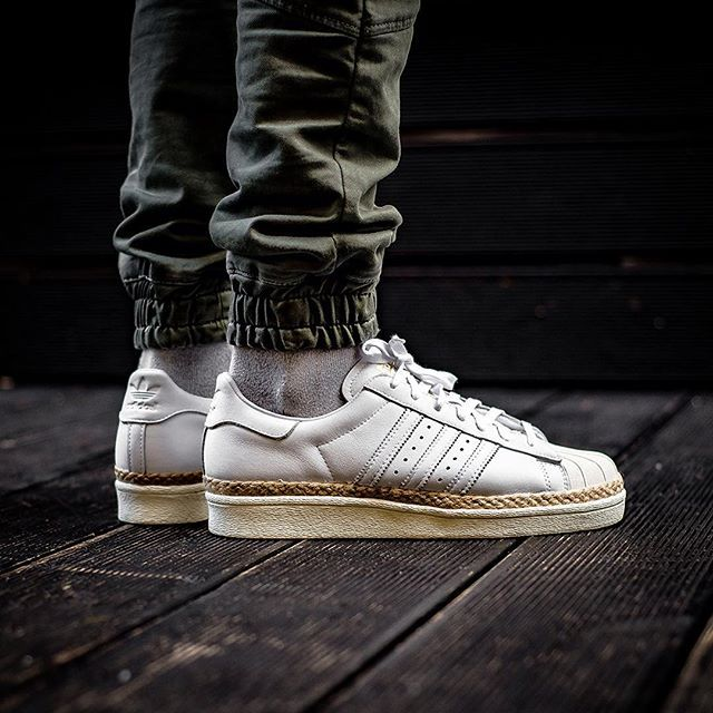 premium selection 2438a 94621 ADIDAS SUPERSTAR 80s NEW BOLD 13000 - @sneakers76 in store ...