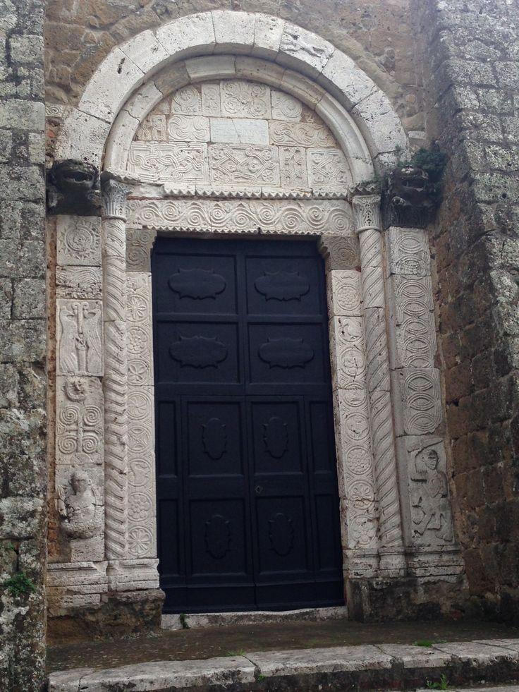 Il Portale del Duomo