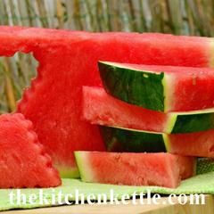 Watermelon – The Kitchen Kettle