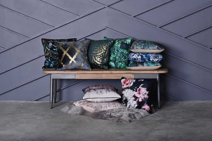 Check Out the New Scatter Box Cushions Collection!