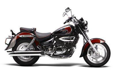 Moto 125 Quelle 125 pour ma femme? - Club-ScooterGT.com