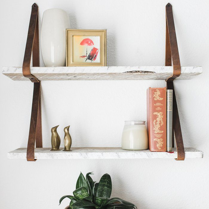 Pin On Amazing Floating Shelves