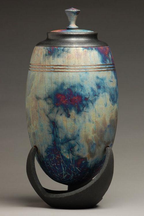Best 25 Raku Pottery Ideas On Pinterest Pottery