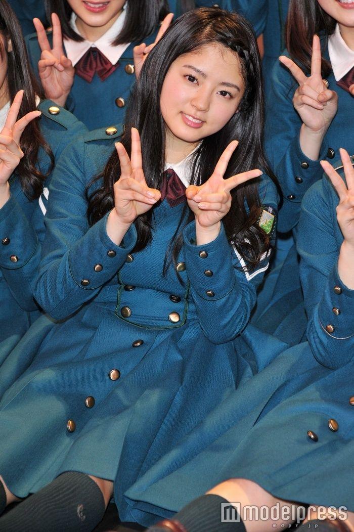 (画像9/46)欅坂46、初の全国握手会でファン1万人動員 HKT48の記録更新は「乃木坂46さんのおかげ」