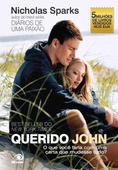Querido John- Nicholas Sparks