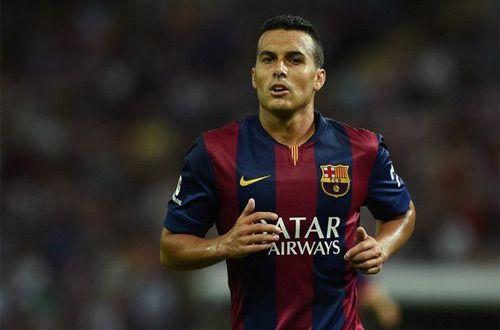 Педро перешел в «Челси»
