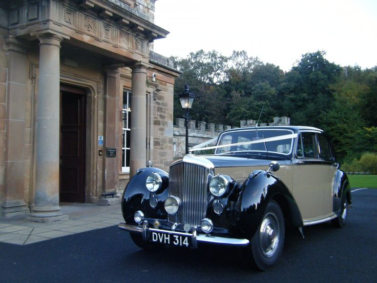 Photo From Lothianclassicweddingcars On Pinterest Lothian Classic Wedding Cars At 12 15