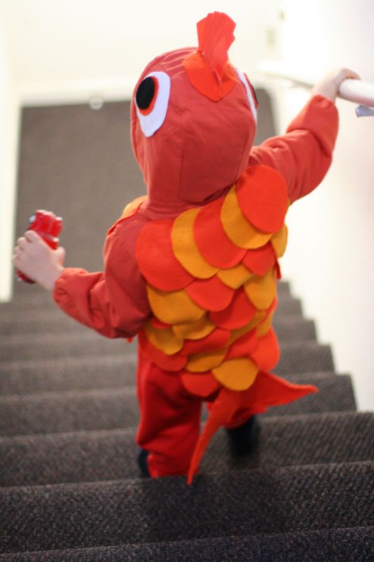 diy nemo fish costume for toddler. & 17 best Dress Up images on Pinterest | Diy costumes Carnivals and ...