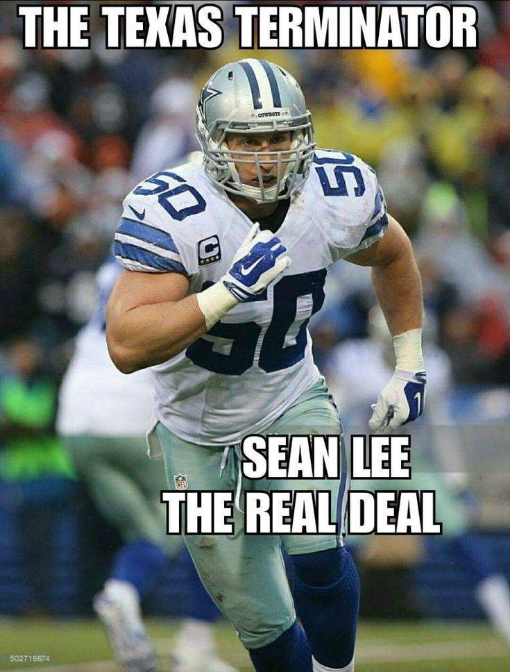 Sean Lee #NFLFootballBoys #basketballfacts