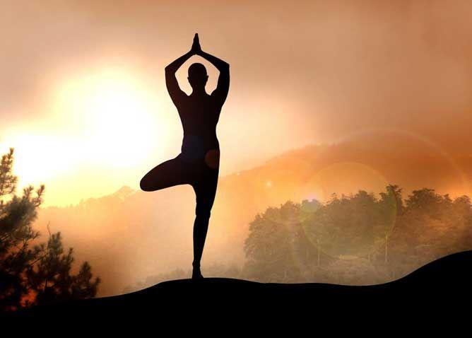 Zuviel Stress im Nagelstudio und privat? Einige Tipps für Entspannungsübungen!