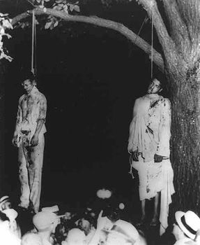 essays on lynching The authors probe the reasons and circumstances surrounding the death and  torture of african american female victims, relying on such methodological.